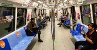 SRTP Jadi Syarat Wajib Pengguna TransJakarta-MRT