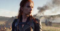 """Scarlett Johansson Gak Akan Balik Lagi ke MCU Setelah """"Black Widow""""?"""
