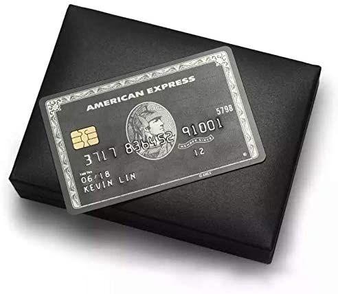 black card adalah