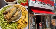 Ternyata Ada Warteg di Tokyo, Sajikan Kerupuk, Pete, Hingga Durian dan Jengkol