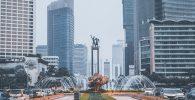 Jakarta Peringkat 9 Kota Paling Bikin Stress Sedunia