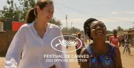 "Melati Wijsen Wakili Indonesia di Festival Film Cannes 2021 Lewat Film ""Bigger Than Us"""