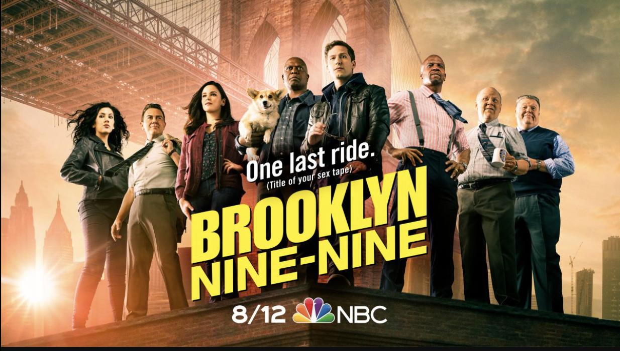 """Brooklyn Nine Nine"" Season 2 Segera Hadir, Ini Judul dan Posternya!"