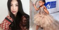 Winnie Aoki, Desainer Indonesia yang Rancang Baju Anak Beyonce