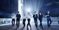 """BTS """"Sewa"""" Jembatan Megah """"World Cup Bridge"""" Saat Tampi di The Tonight Show!"""