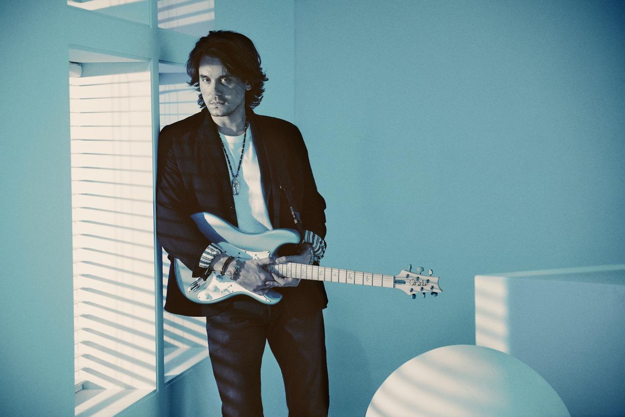 Sob Rock, Album 'Curhat Kesepian' John Mayer Berbalut Vibes Musik 80'an