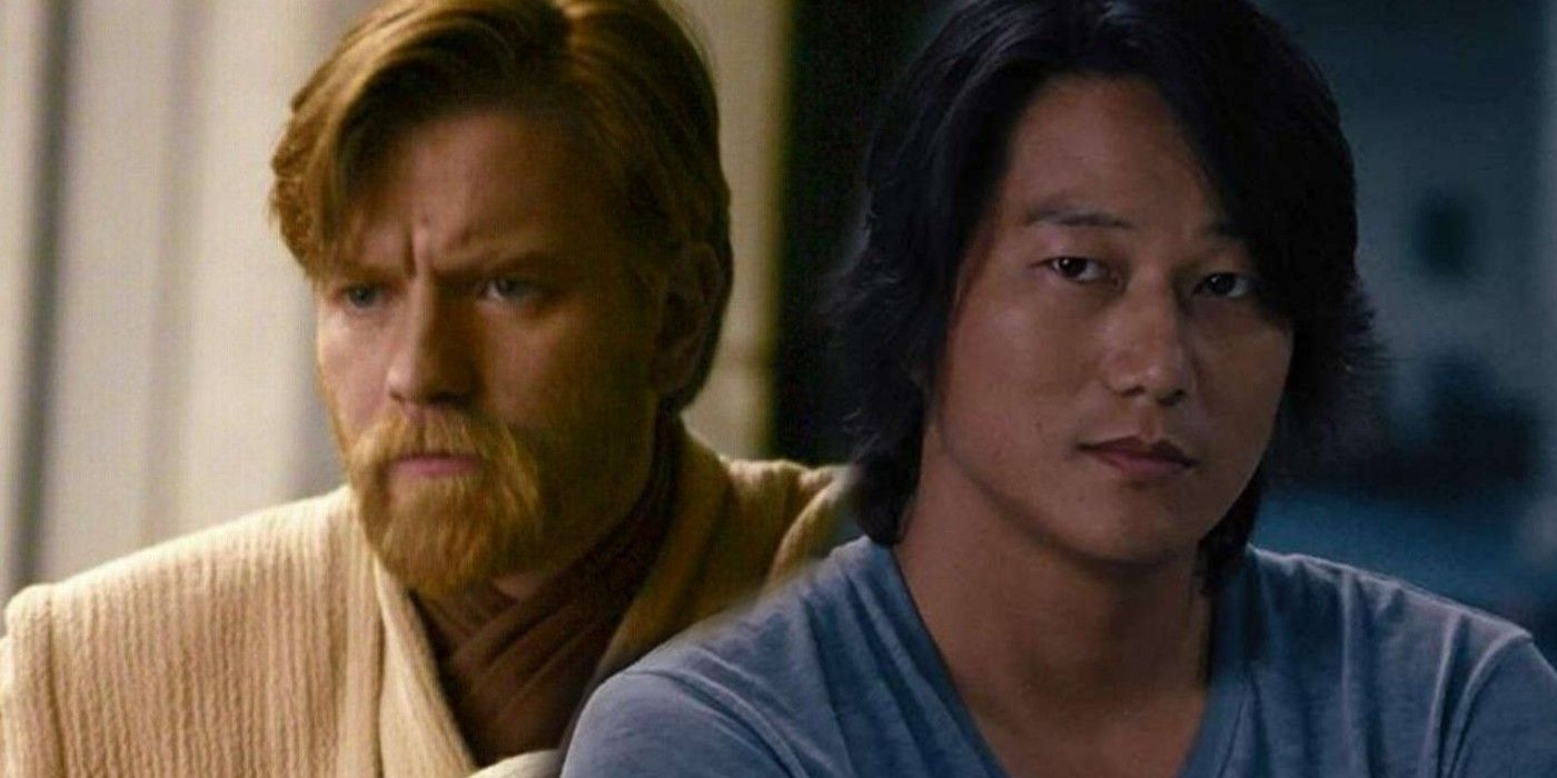 "Sung Kang ""F9"" Bakal Main Di ""Obi-Wan Kenobi"", Begini Penjelasannya"