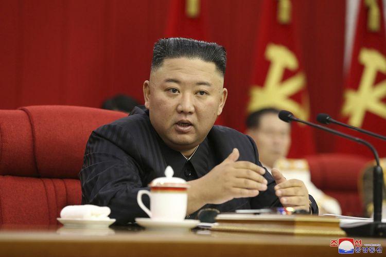 Korea Utara Hukum Warganya yang Bergaya Seperti K-Pop!