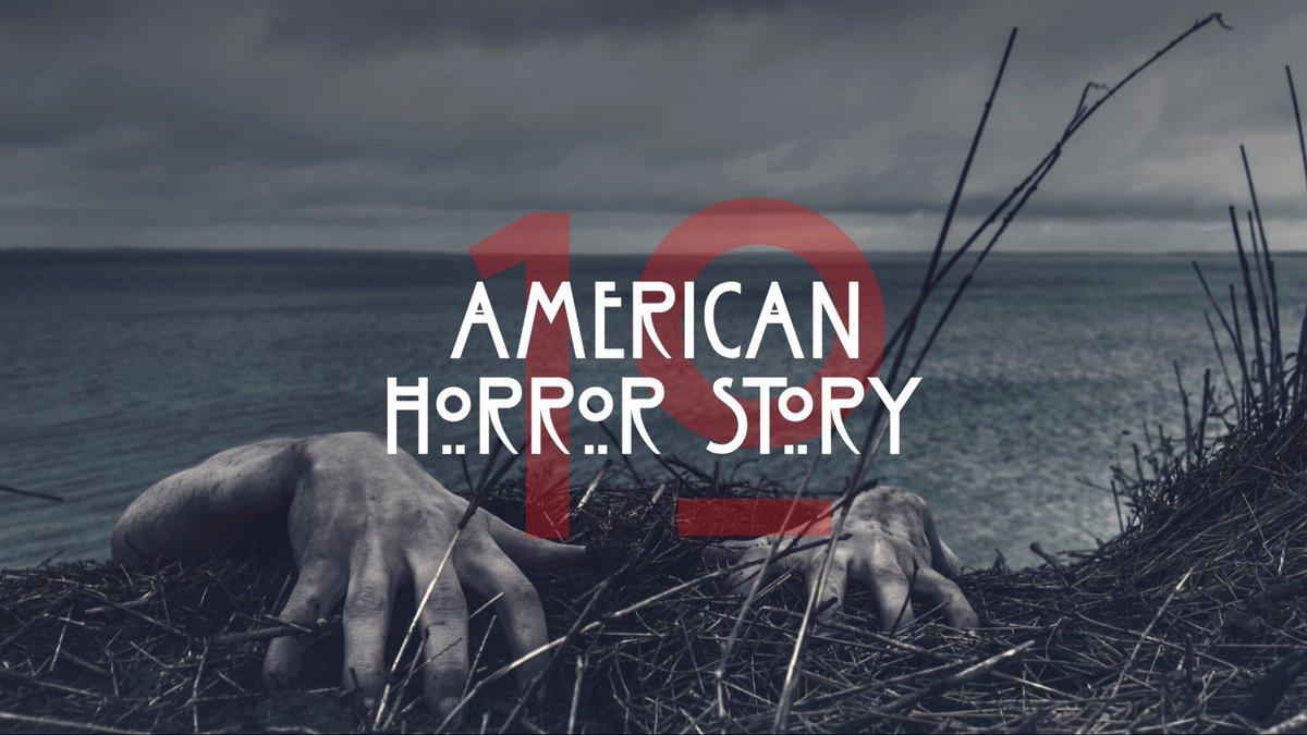 """""""American Horror Story"""" Season 10 Mandek Produksi, Gara-Gara kru Positif Covid!"""
