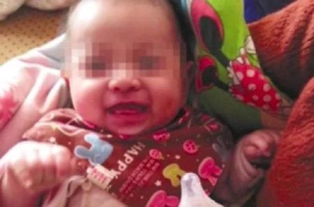 Seorang Bayi Lahir Setelah Orang Tuanya Meninggal 4 Tahun Silam, Kok Bisa?