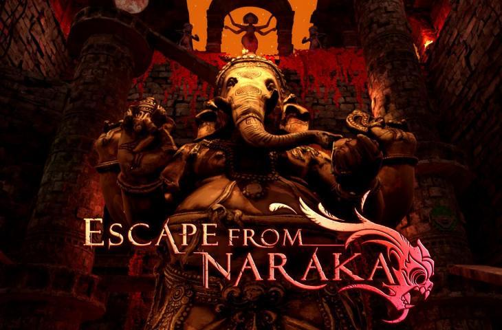 Escape from Naraka, Game Indonesia yang Siap Rilis di Steam Akhir Bulan Ini