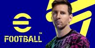 RIP PES, Konami Resmi Gantikan dengan eFootball!