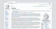 Pendiri Wikipedia Sebut Situs Tersebut Tak Bisa Dipercaya Lagi