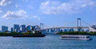 Olimpiade Tokyo 2020 Tanpa Penonton, Pengusaha Enggan Jadi Sponsor