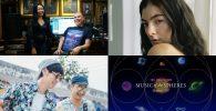 """Dewa 19 Gandeng Yura Yunita dalam """"Kangen"""" Hingga Lagu 10 Menit Coldplay di FMS Kali Ini!"""