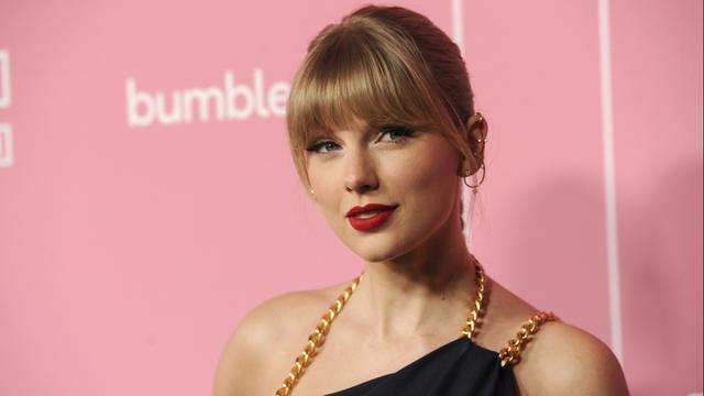 Taylor Swift Jadi Musisi Dengan Penghasilan Tertinggi AS