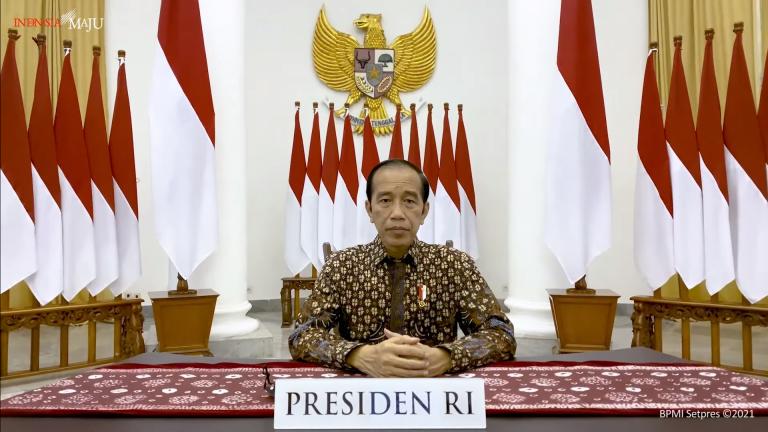 PPKM Ganti Nama Hingga SBY Muncul Dalam Film Hollywood, Masuk Berita Viral Minggu Ini