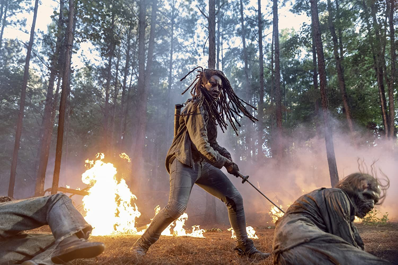 The Walking Dead Rilis Trailer Musim Terakhirnya, Bakal Tayang Perdana Pada 22 Agustus 2021
