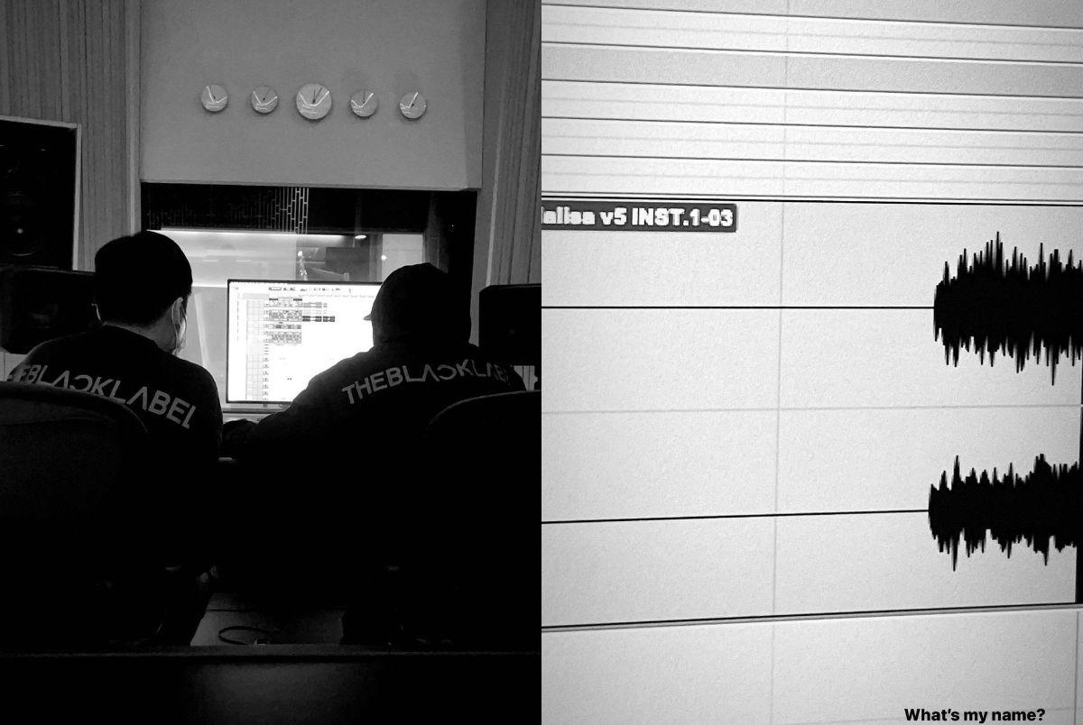 "Lisa BLACKPINK Bocorkan Update Proyek Solonya, ""What's My Name"""
