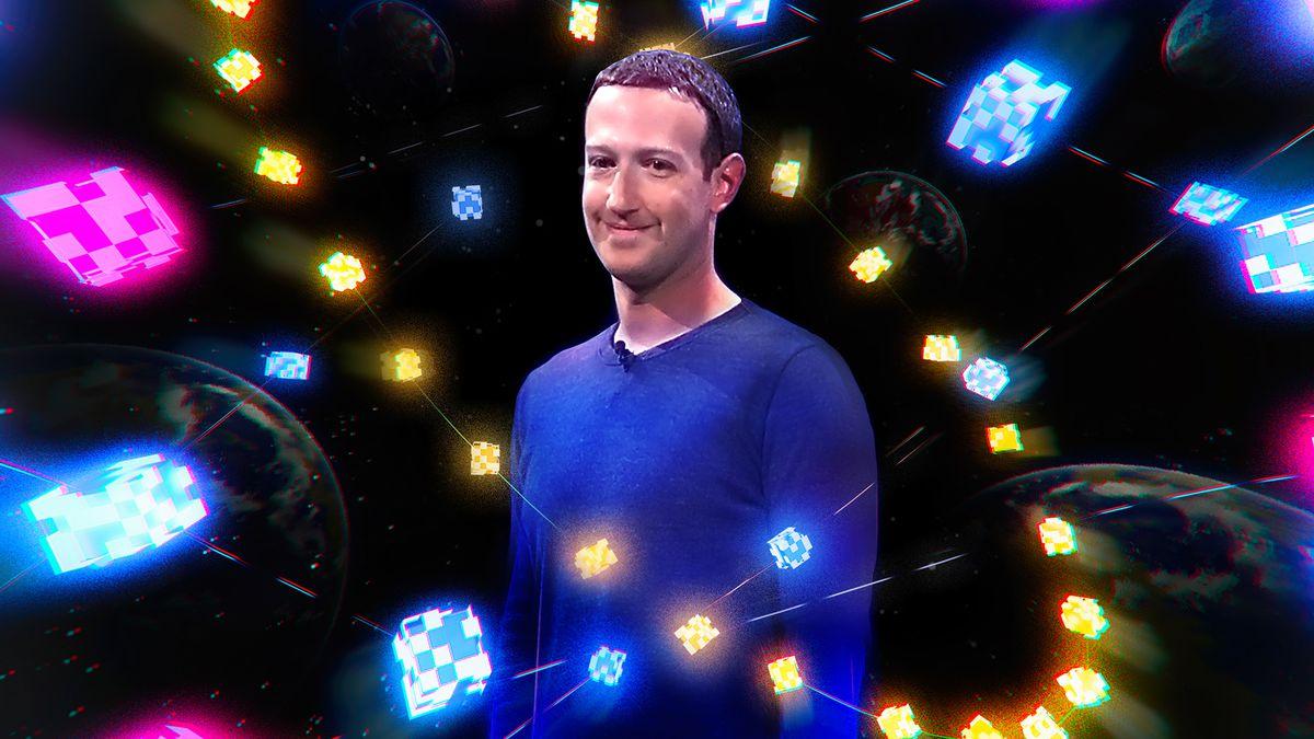 Mark Zuckerberg Targetkan Facebook Jadi 'Perusahaan Metaverse', Apa Maksudnya?