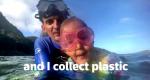 Sampah Sepanjang Pantai Rio de Janerio Dibersihkan Seorang Bocah