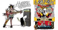Seniman Surabaya, Dwiky KA Berkolaborasi dengan HYSTERIC GLAMOUR