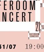 """Konser Virtual """"Safe Room Concert"""", Pertunjukan 40 Musisi dari Ruang Teraman"""