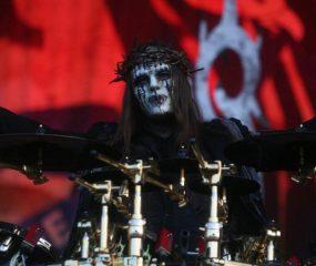 Joey Jordison, Drummer Sekaligus Pendiri Slipknot Meninggal Dunia
