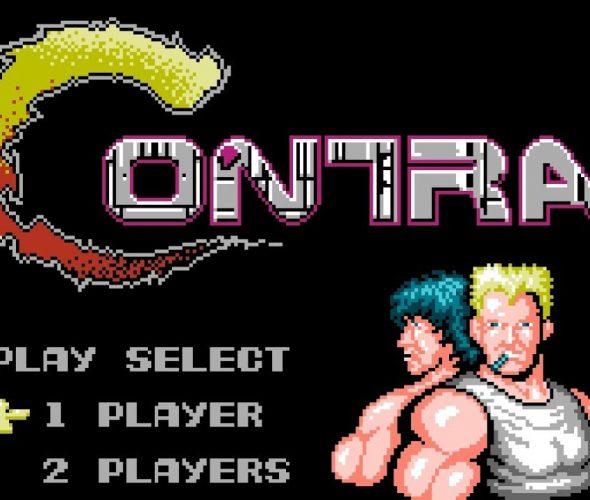Ingat Game Klasik Contra? Kini Tersedia di Android!