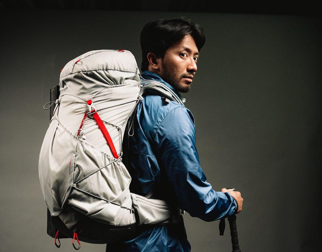 Eiger Perkenalkan Ultralight Backpack, Terinspirasi dari Konsep Perbekalan Efektif, Ringan dan Aman
