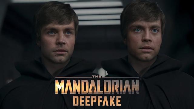 "YouTuber Deepfake Ini Gabung Studio ""The Mandalorian"", Gara-Gara Perbaiki Luke Skywalker?"
