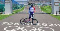 Sepeda Buatan Indonesia Dipakai Atlet Luar Negeri Berlaga di Tokyo 2020