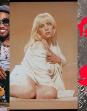 Billie Eilish Rilis Album Kedua Bareng Silk Sonic yang Rilis Lagu Baru [Friday Music Selection]