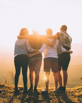 Hari Persahabatan Internasional, Ini Rekoemndasi Film 'Sahabat' Versi USS Feed