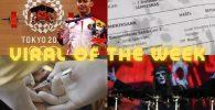 Bungkus Gorengan PCR Positif Hingga Kabar Olimpiade Jadi Berita Viral Minggu Ini