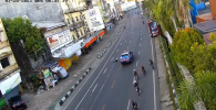 Pesepeda Ditabrak Mobil Rescue, Tersangka Berhasil Diamankan