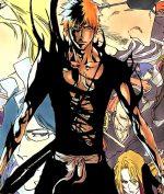 Rayakan Anniversary ke-20 Tahun, Manga Bleach akan Kembali dengan Cha