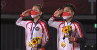 Greysia/Apriyani Rebut Emas Olimpiade Tokyo 2020, Ganda Putri Pertama Sepanjang Sejarah!