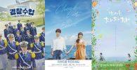 Rekomendasi Drama Korea Baru di Bulan Agustus! Ada Krystal Jung dan Kim Seon-hoo