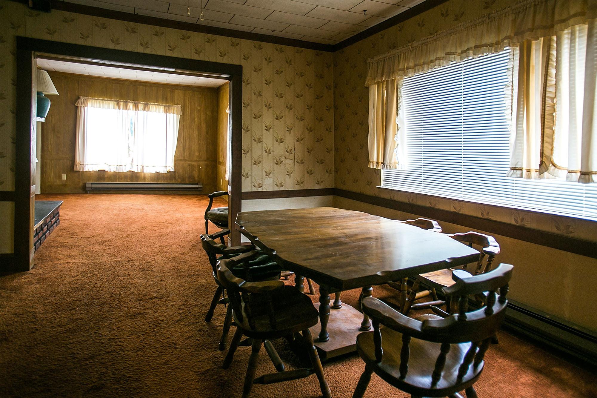 Kurt's Dining Room