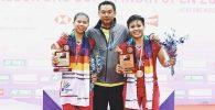 Eng Hian, Sosok Pelatih di Balik Medali Emas Olimpiade Greysia/Apriyani