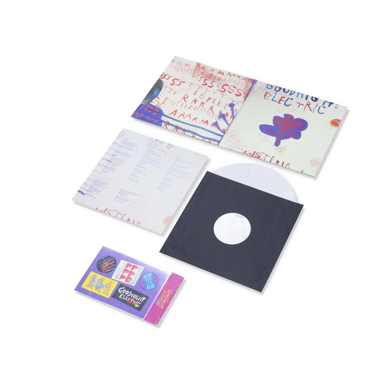 Goodnight Electric Rilis Album Penuh Ketiga Dalam Format Piringan Hitam, Bakal Ada Dalam Format VHS Juga