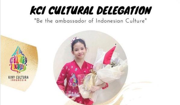 Dua Siswa Beprestasi Indonesia Dapat Penghargaan Dari UNESCO