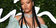 Rihanna Sekarang Resmi Jadi Musisi Perempuan Terkaya, Milyarder!