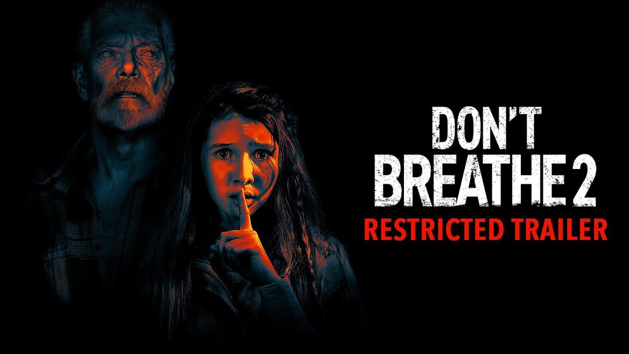 """""""Don't Breathe 2"""" Rilis Trailer Kedua dengan Red-Band, Dark AF!"""