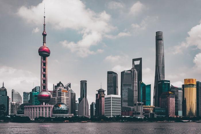 Gedung 70 Lantai Goyang, China Larang Pembangunan Pencakar Langit