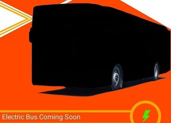 Bus Listrik di Jakarta Siap Beroperasi?