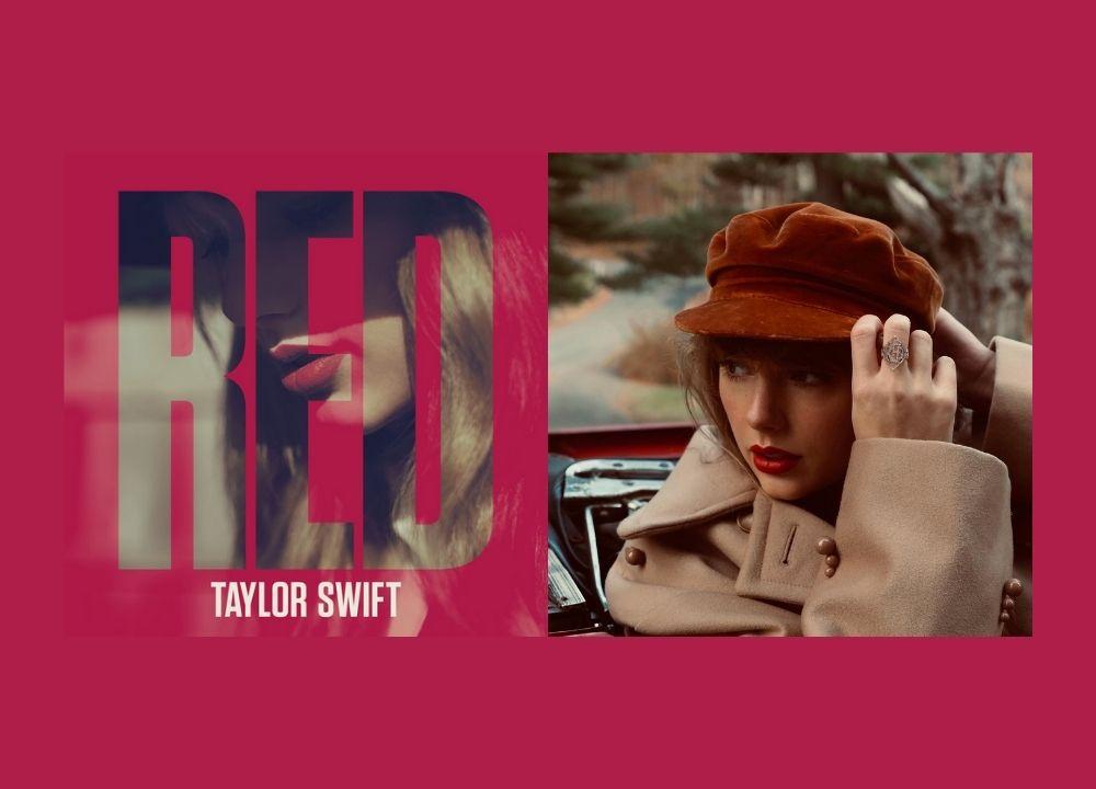 Taylor Swift Bocorkan Kolaborasi di Album Red (Taylor's Version), Fans Tebak-Tebakan!