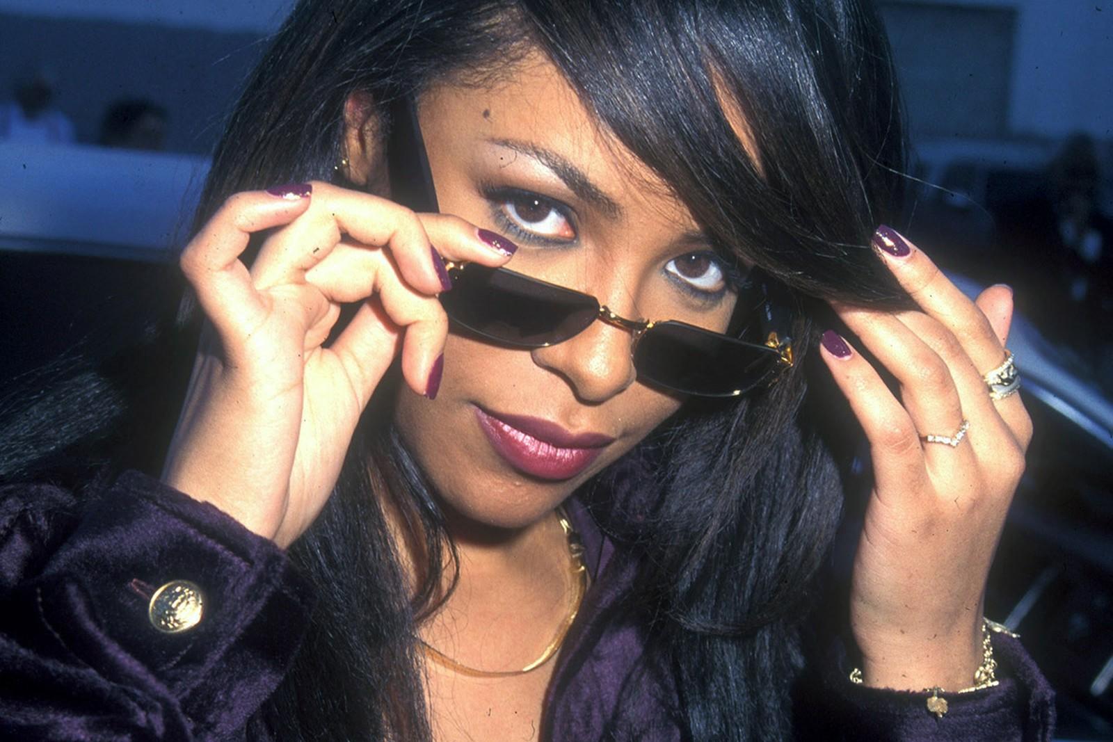 Setelah 20 Tahun, Kini Musik Aaliyah Akhirnya Dirilis di Spotify