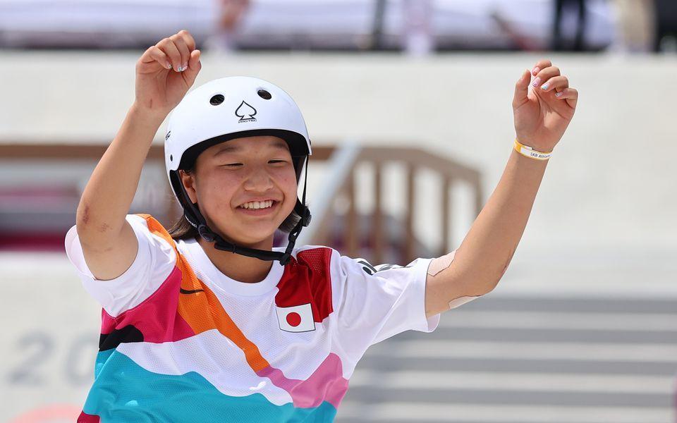 Closing Ceremony, Ini Momen Terbaik Selama Olympic 2020
